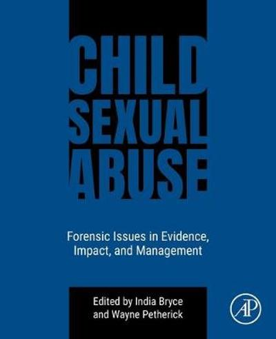 Child Sexual Abuse - India Bryce