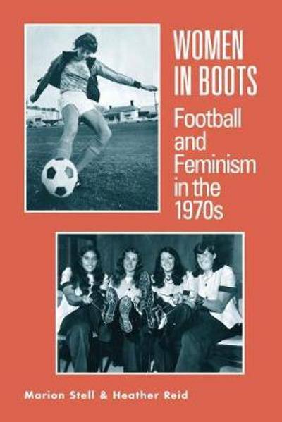 Women in Boots - Marion Stell