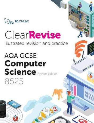 ClearRevise AQA GCSE Computer Science 8525 -