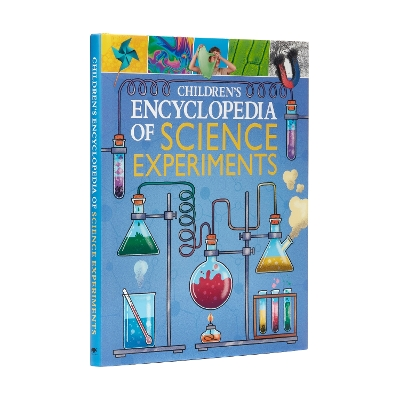 Children's Encyclopedia of Science Experiments - Thomas Canavan