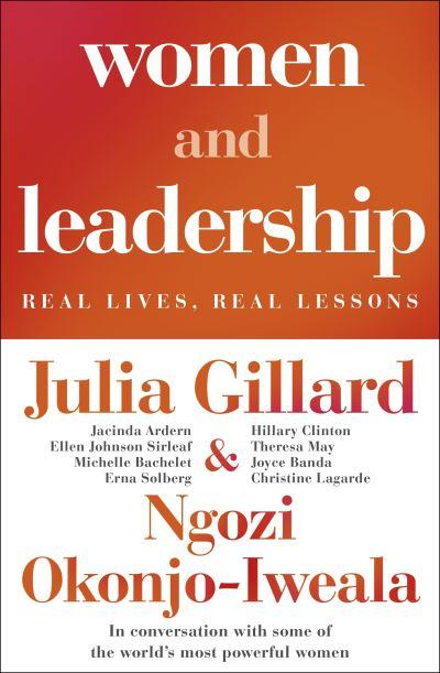 Women and Leadership - Julia Gillard