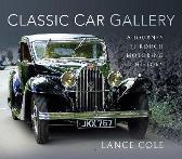 Classic Car Gallery - Lance Cole