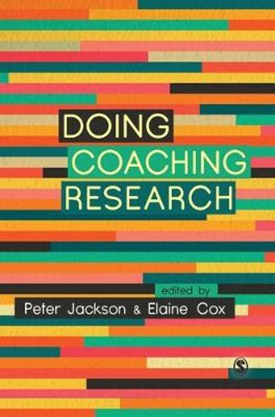 Doing Coaching Research - Peter Jackson