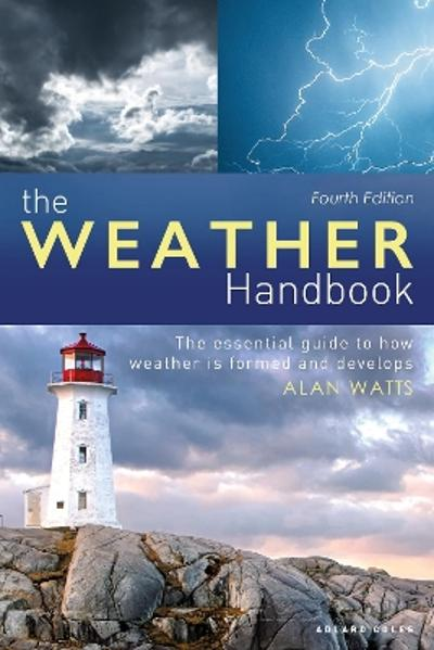 The Weather Handbook - Alan Watts
