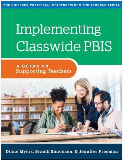 Implementing Classwide PBIS - Diane Myers