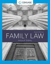Family Law - William Statsky