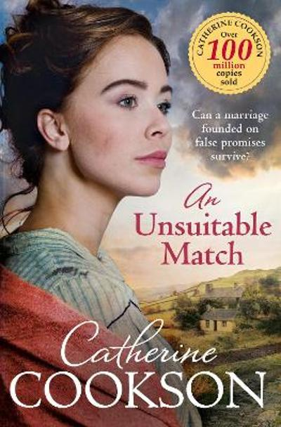 An Unsuitable Match - Catherine Cookson
