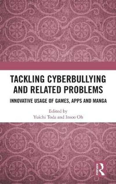 Tackling Cyberbullying and Related Problems - Yuichi Toda