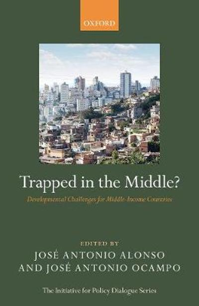 Trapped in the Middle? - Jose Antonio Alonso
