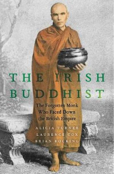 The Irish Buddhist - Alicia Turner