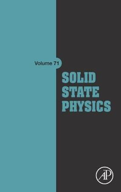 Solid State Physics - Robert L. Stamps