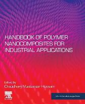 Handbook of Polymer Nanocomposites for Industrial Applications - Chaudhery Mustansar Hussain