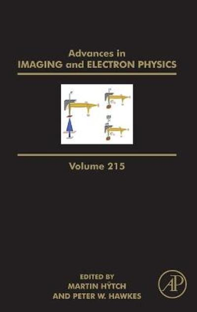 Advances in Imaging and Electron Physics - Martin Hytch