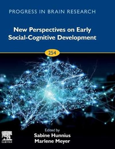 New Perspectives on Early Social-Cognitive Development - Sabine Hunnius