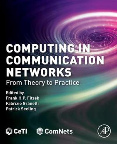 Computing in Communication Networks - Frank Fitzek