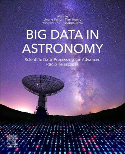 Big Data in Astronomy - Linghe Kong