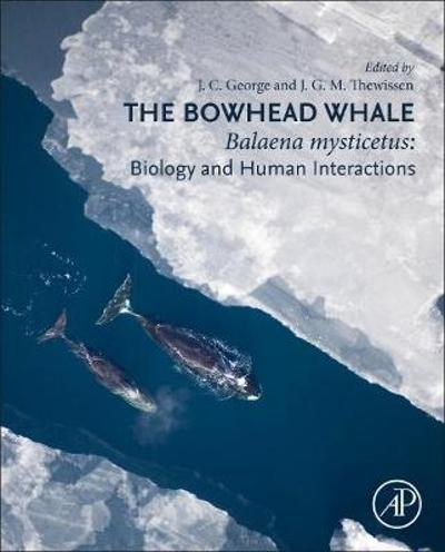 The Bowhead Whale - J.C. George