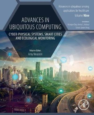 Advances in Ubiquitous Computing - Amy Neustein