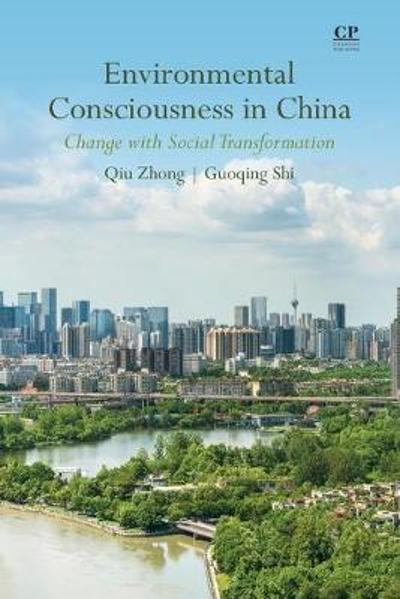 Environmental Consciousness in China - Qiu Zhong