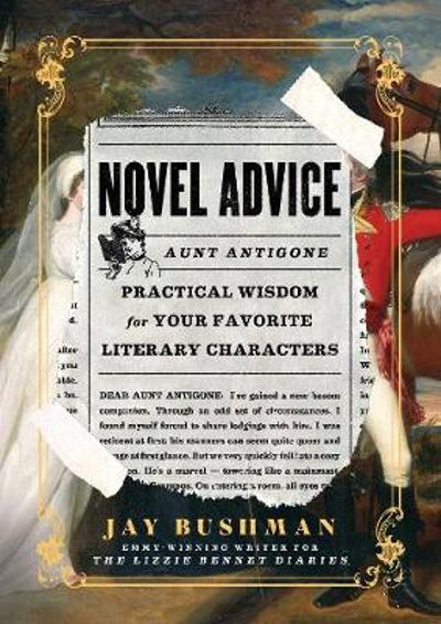 Novel Advice - Jay Bushman