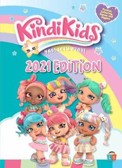 Kindi Kids Official 2021 Edition -