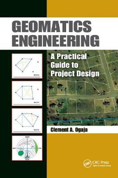 Geomatics Engineering - Clement Ogaja