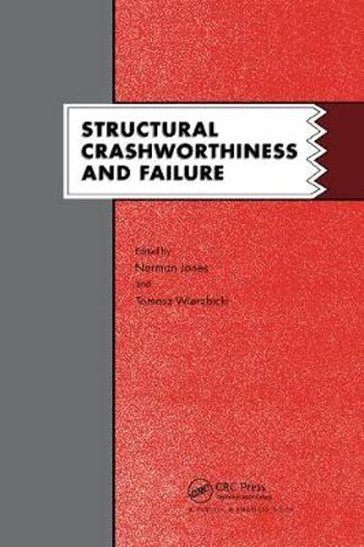 Structural Crashworthiness and Failure - N. Jones