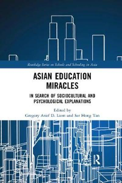 Asian Education Miracles - Gregory Arief Liem