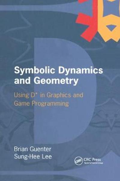 Symbolic Dynamics and Geometry - Brian Guenter