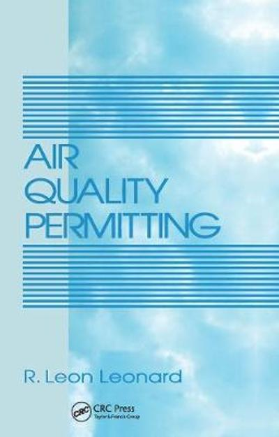 Air Quality Permitting - R. Leon Leonard