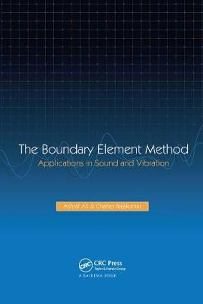 The Boundary Element Method - A. Ali