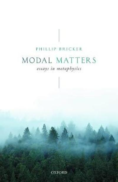 Modal Matters - Phillip Bricker