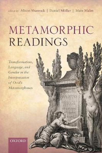 Metamorphic Readings - Alison Sharrock