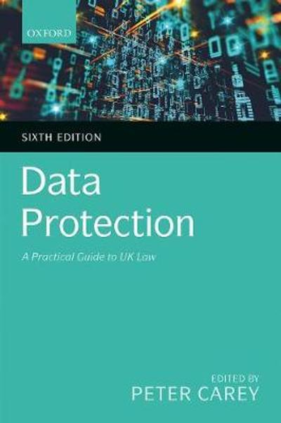 Data Protection - Peter Carey