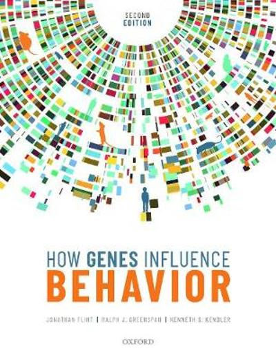 How Genes Influence Behavior 2e - Jonathan Flint