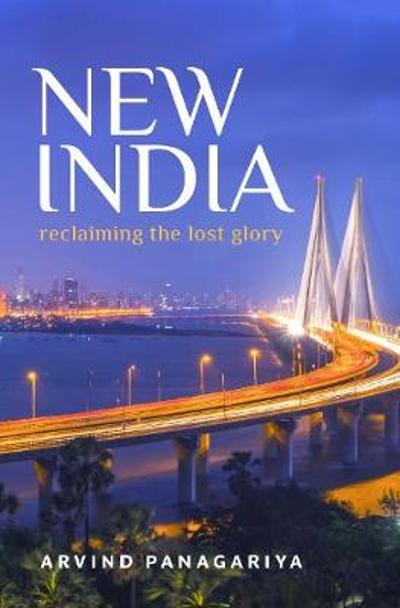 New India - Arvind Panagariya