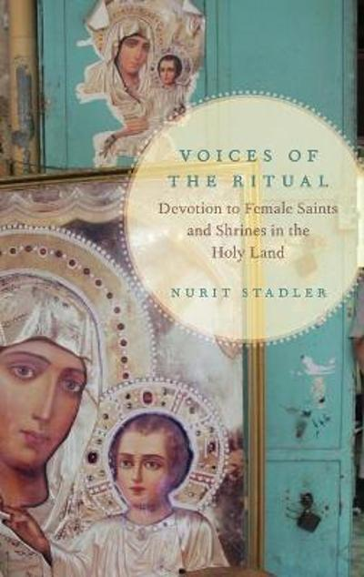 Voices of the Ritual - Nurit Stadler