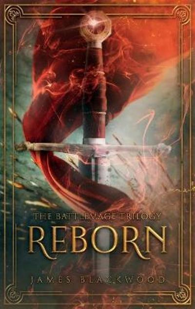 Reborn - James Blackwood