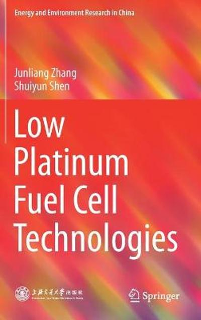 Low Platinum Fuel Cell Technologies - Junliang Zhang