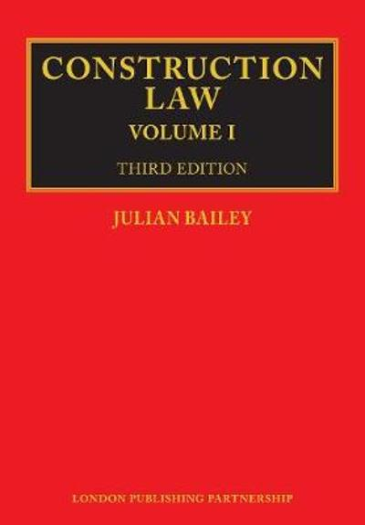 Construction Law - Julian Bailey