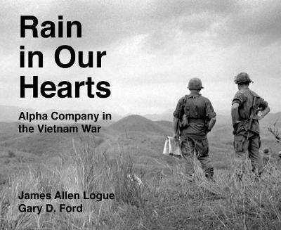 Rain in Our Hearts - James Allen Logue