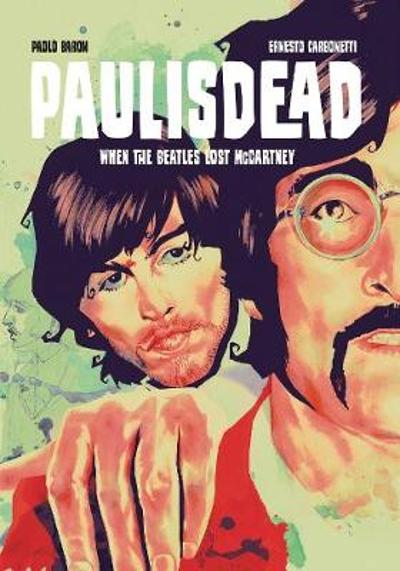 Paul is Dead - Paolo Baron