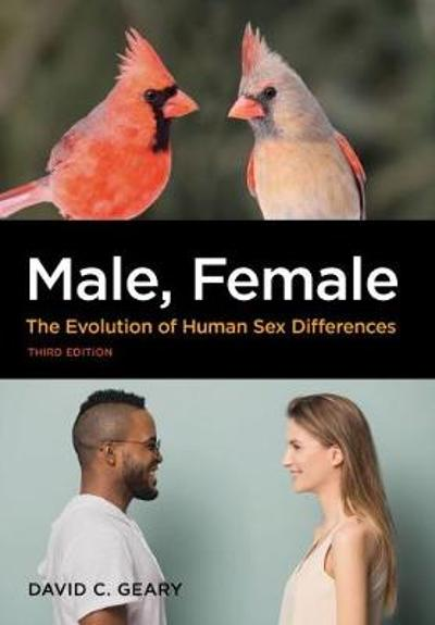 Male, Female - David C. Geary