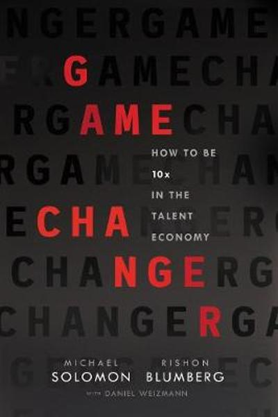 Game Changer - Michael Solomon