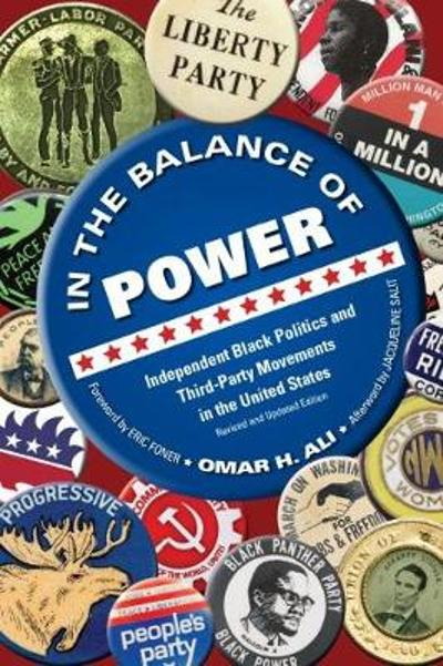 In the Balance of Power - Omar H. Ali