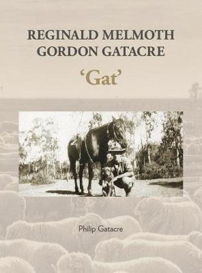 Reginald Melmoth Gordon Gatacre - Philip Gatacre