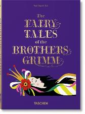 The Fairy Tales. Grimm & Andersen 2 in 1. 40th Anniversary Edition - BROTHERS GRIMM HANS CHRISTIAN ANDERSEN Noel Daniel
