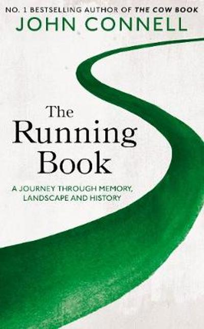 The Running Book - John Connell