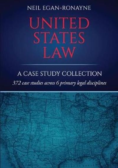 United States Law - Neil Egan-Ronayne