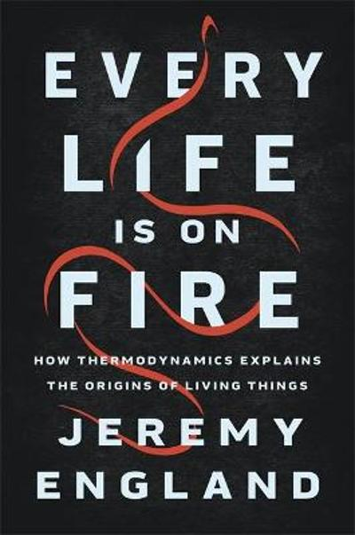 Every Life Is On Fire - Jeremy England